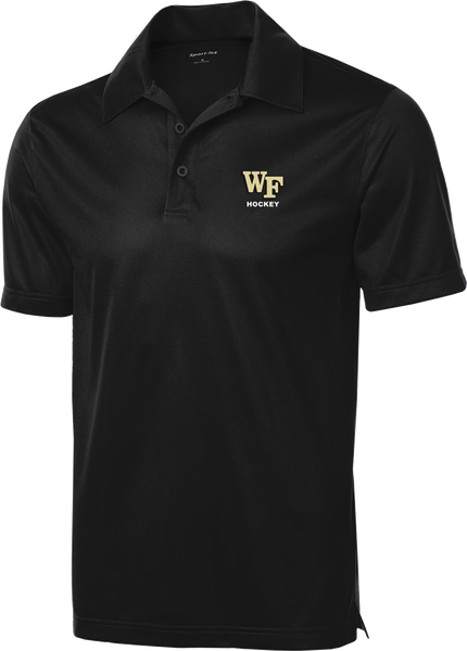 Wake Forest Sport-Wick Polo