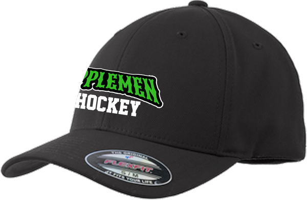 Applemen Hockey Performance FlexFit Cap