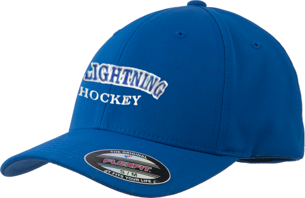 Jr. Lightning Flex Fit Cap