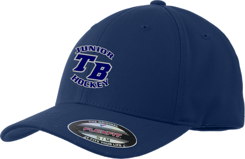 Tampa Bay Juniors Flex Fit Cap
