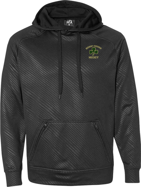 Bishop Feehan Hockey Volt Polyester Fleece Hoodie