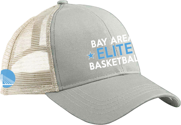 Bay Area Elite Eco Vintage Trucker Hat
