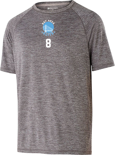 Bay Area Elite Heathered Dri-Fit T-Shirt