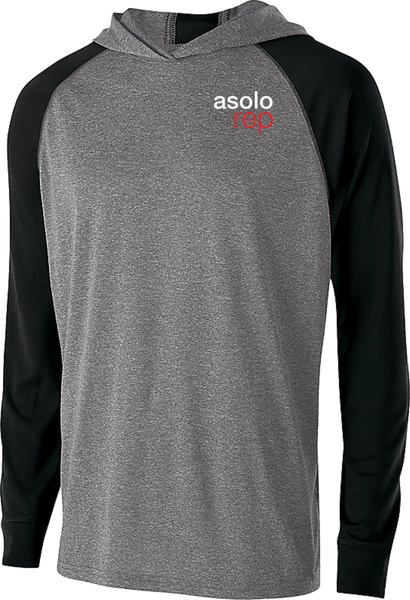 Asolo Rep Mechanical Echo Hoodie