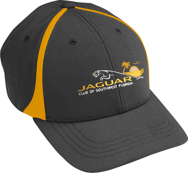 Jaguar Club of Southwest Florida FlexFit Zone Cap