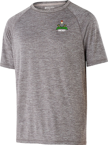 Copy of Applemen Hockey Heathered Dri-Fit T-Shirt