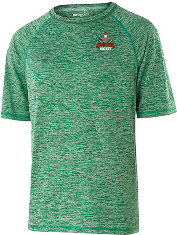 Applemen Hockey Heathered Dri-Fit T-Shirt