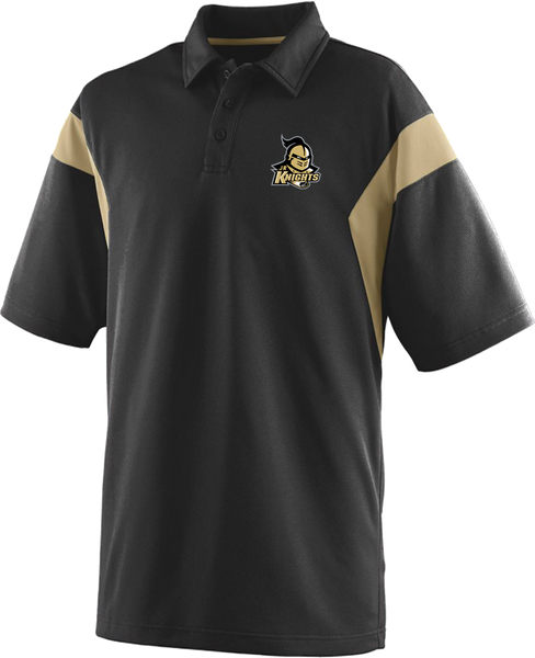 Jr. Knights Color Blocked Dri-Fit Polo