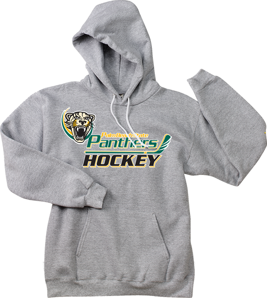 Palm Beach Panthers Printed Logo Hoodie