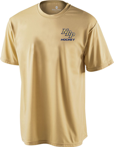 North Broward Prep Dri-Fit Team Tee