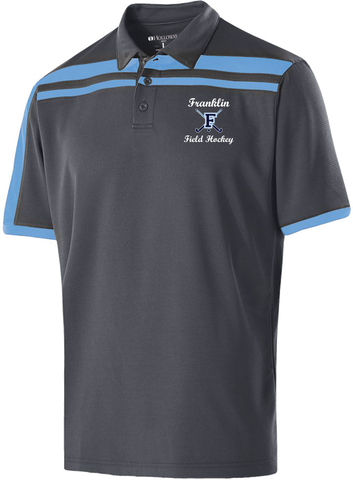 Franklin Field Hockey Charge Polo