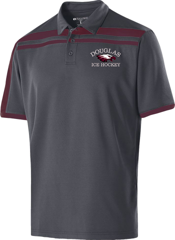 Douglas Ice Hockey Charge Polo