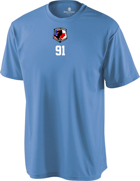 43 Hockey Prospects Dri Fit Tee