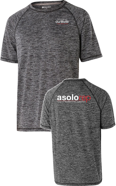 Asolo Rep Heathered Dri-Fit T-Shirt