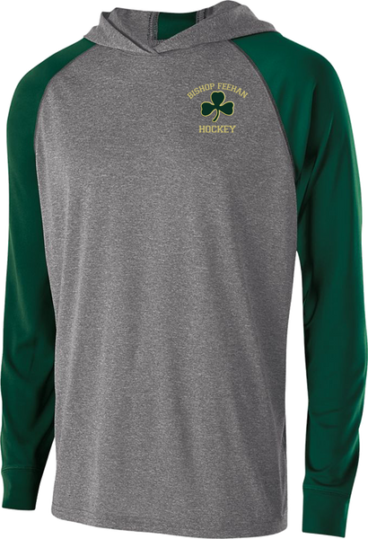 Bishop Feehan Mechanical Echo Hoodie