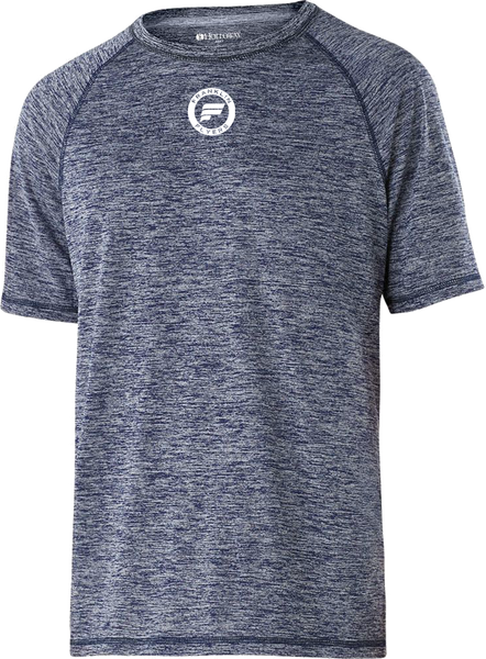 Franklin Flyers Heathered Dri-Fit T-Shirt