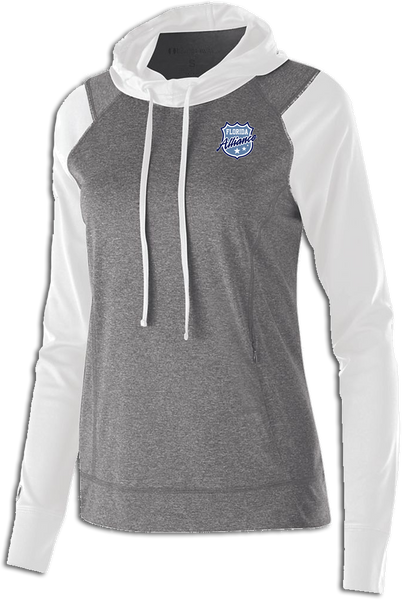 Alliance Hockey Ladies Mechanical Echo Hoodie