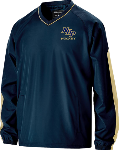 North Broward Prep Hockey Bionic Windshirt