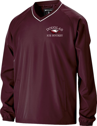 Douglas Ice Hockey Bionic Windshirt