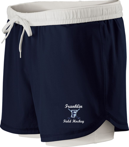 Franklin Field Hockey Propel Shorts *Available in Youth*