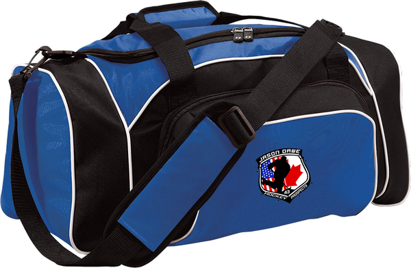 43 Hockey Prospects Weekend Tournament Bag with Player #