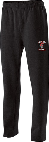 Cavaliers Football Fleece Pants w/ Pockets