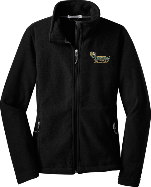 Palm Beach Panthers Ladies Fleece Jacket