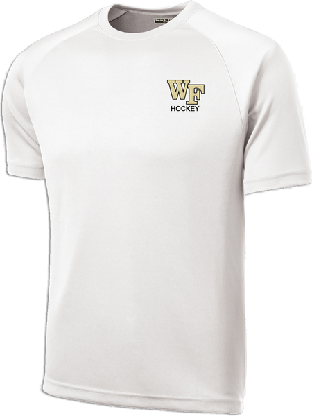 Wake Forest Dri-Fit Tee with Player Number