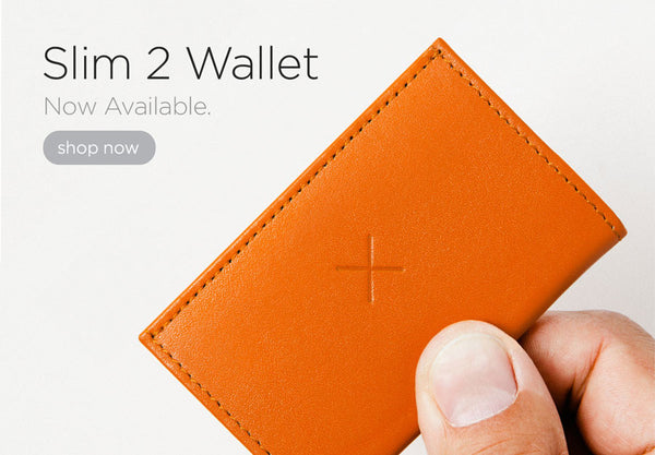 Slim 2 Wallets