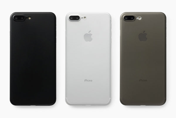 Slim iPhone Case - iPhone 8 Plus
