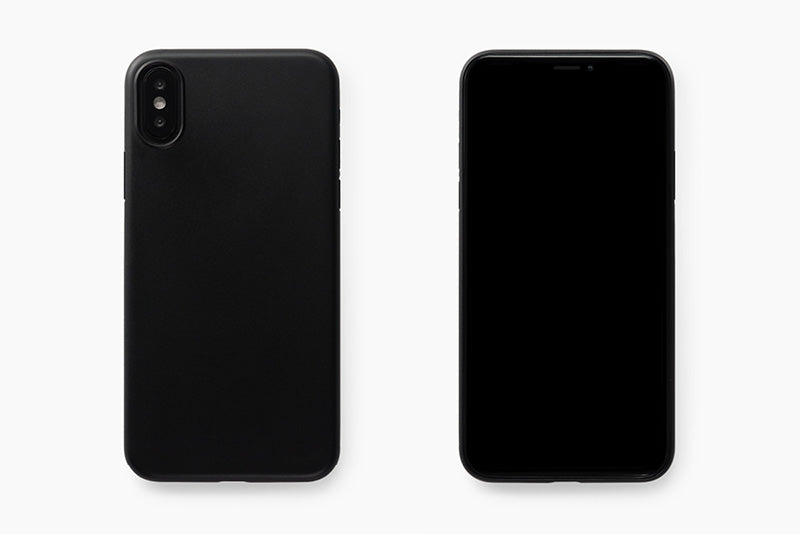 Slim iPhone Case - iPhone X