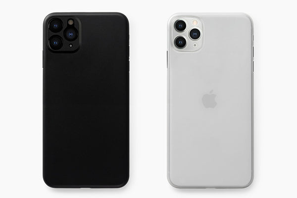 Slim iPhone Case - iPhone 11 Pro Max