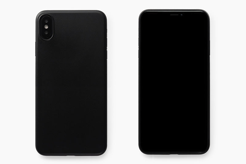 Slim iPhone Case - iPhone XS Max