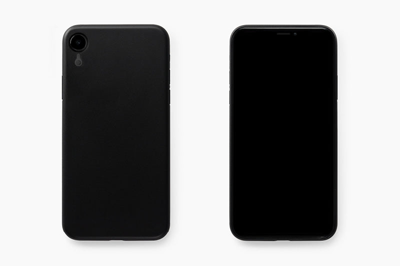 Slim iPhone Case - iPhone XR