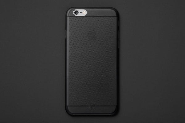 Slim iPhone 6 Case Stay Slim Edition by Supr Good Co