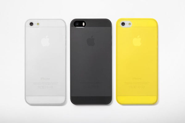 Slim iPhone 5 Plus Cases by Supr Good Co