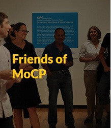 Friends of the MoCP: $250 Level