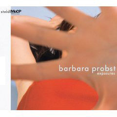 Barbara Probst: Exposures