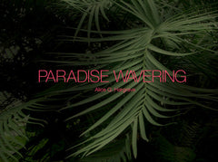 Alice Hargrave: Paradise Wavering