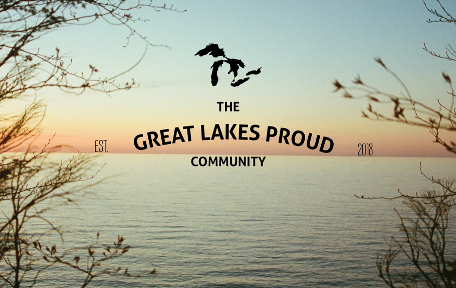 Welcome to the Future - The Great Lakes Proud Community Project!