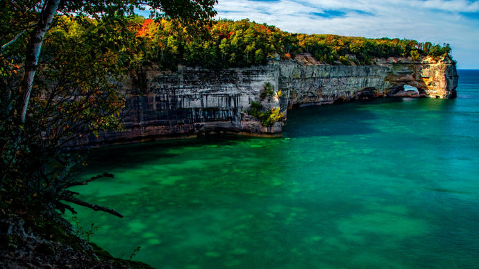 Coastal Living: 6 Crazy Things You Never Knew About The Great Lakes