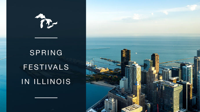 Spring Festivals in Illinois