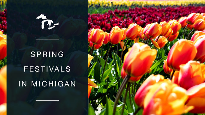 Spring Festivals in Michigan
