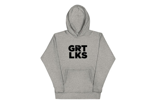 Great Lakes GRTLKS Statement Hoodie