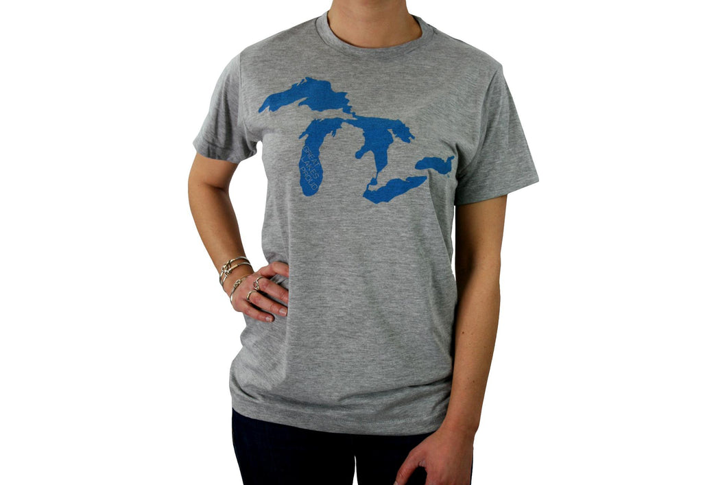Great Lakes Proud Original Soft Tee