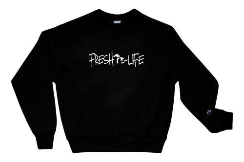 Great Lakes Fresh Life Champion Sweatshirt