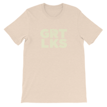 Great Lakes GRTLKS Statement Pastel Unisex T-Shirt