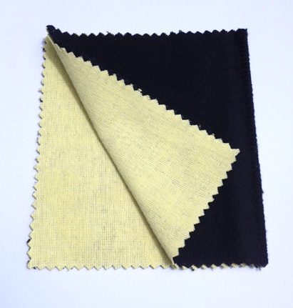Silver Polishing Cloth