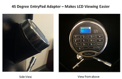 45 Degree EntryPad Adapter