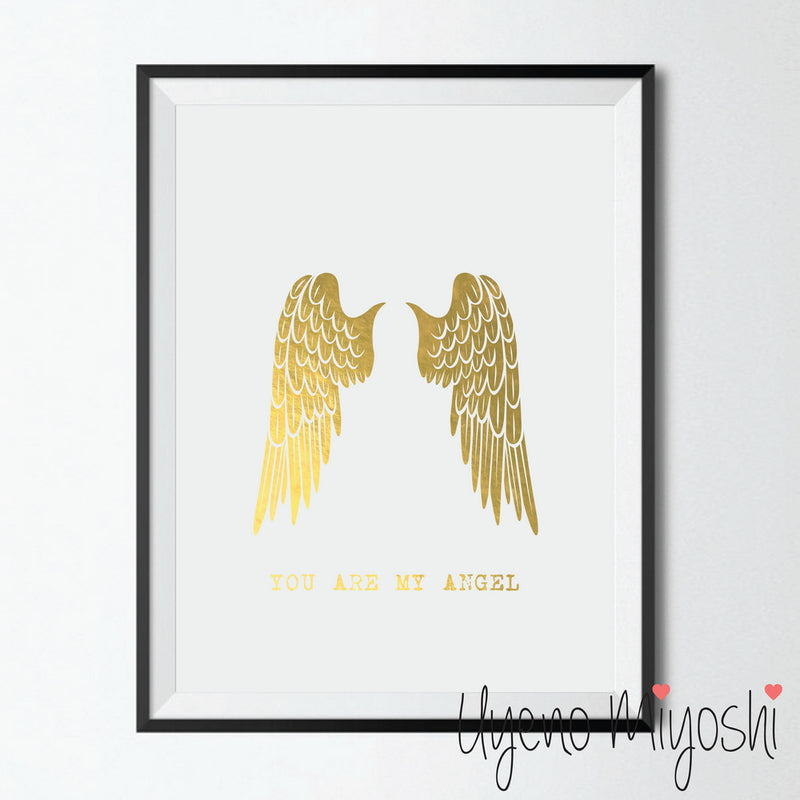 Angel Wing III